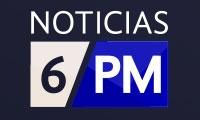 Noticias 6PM