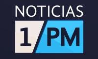 Noticias 1PM